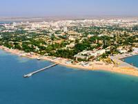 Минимущество Крыма передаст в собственность Евпатории четыре объекта недвижимого имущества