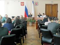 Межведомственной комиссией рассмотрено более 300 заявлений от садоводческих товариществ – Сергей Семёнов